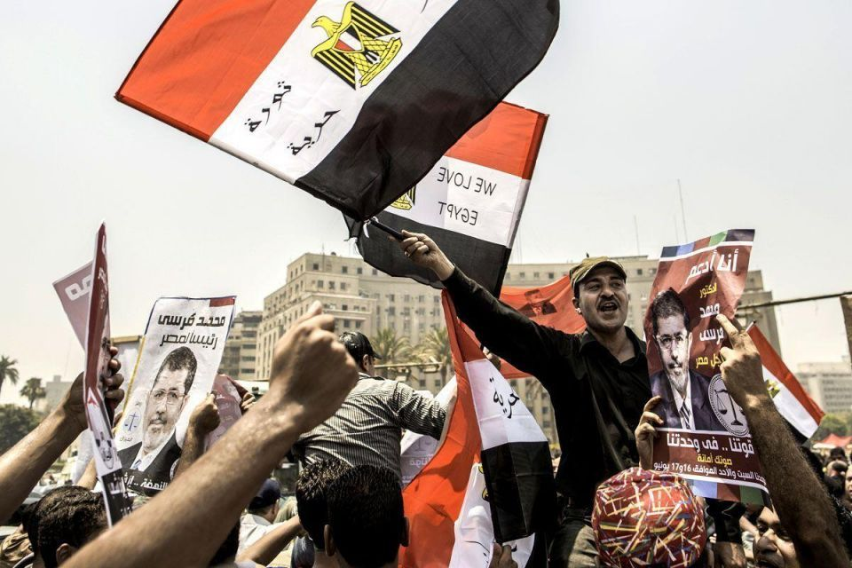 Carter Center cannot say if Egypt vote fair
