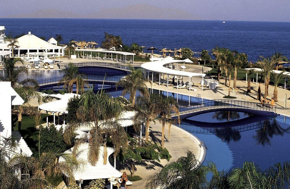 8 to try: weekend breaks and staycations in the Middle East