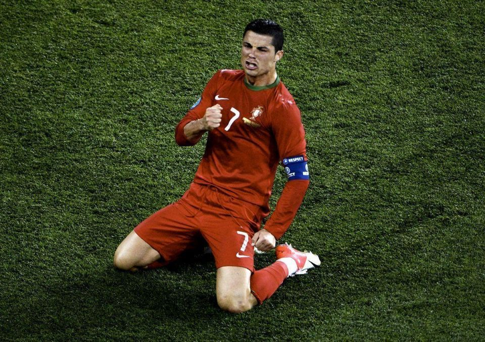REVEALED: The world's 25 richest sports stars