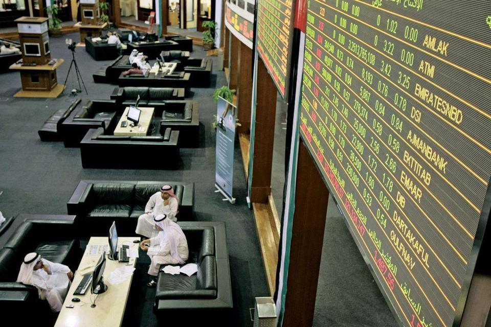 Stock markets: Gulf bourses extend gains after oil edges up