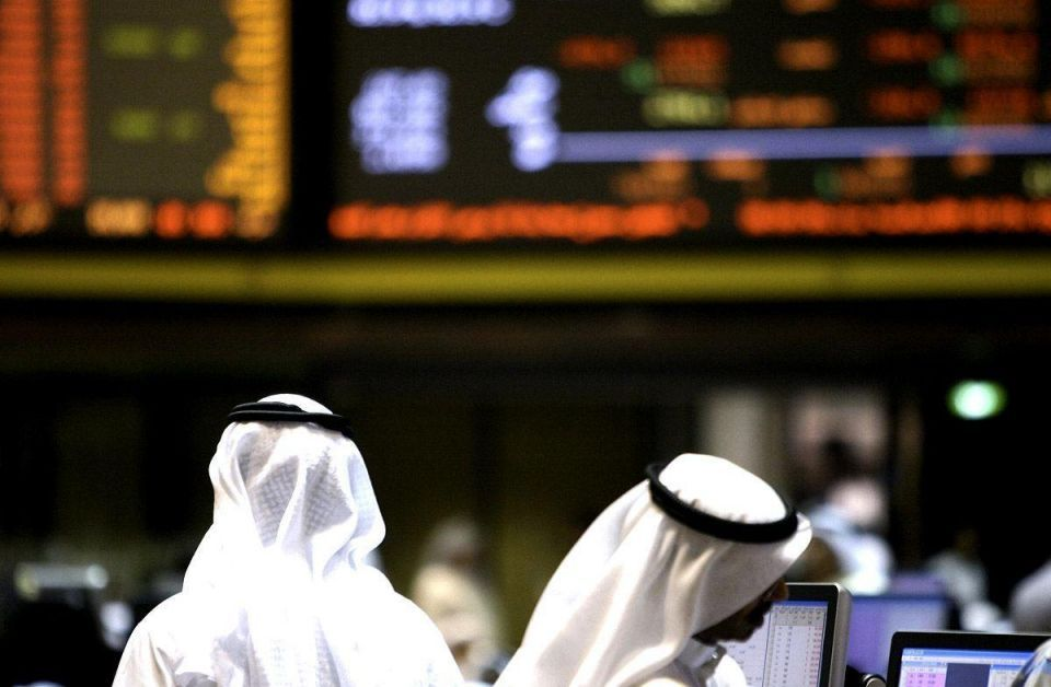 Saudi Arabia's stock market tumbles 3.4% to 38-month low