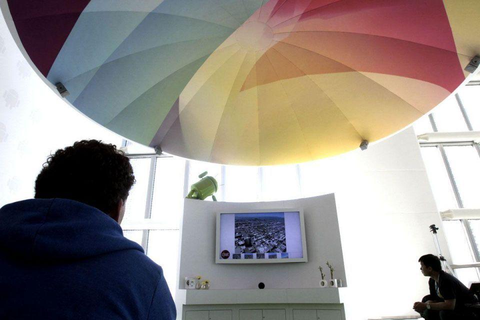 Google announces new Nexus tablet