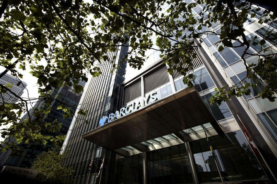 Barclays Bank fined over Libor investigation