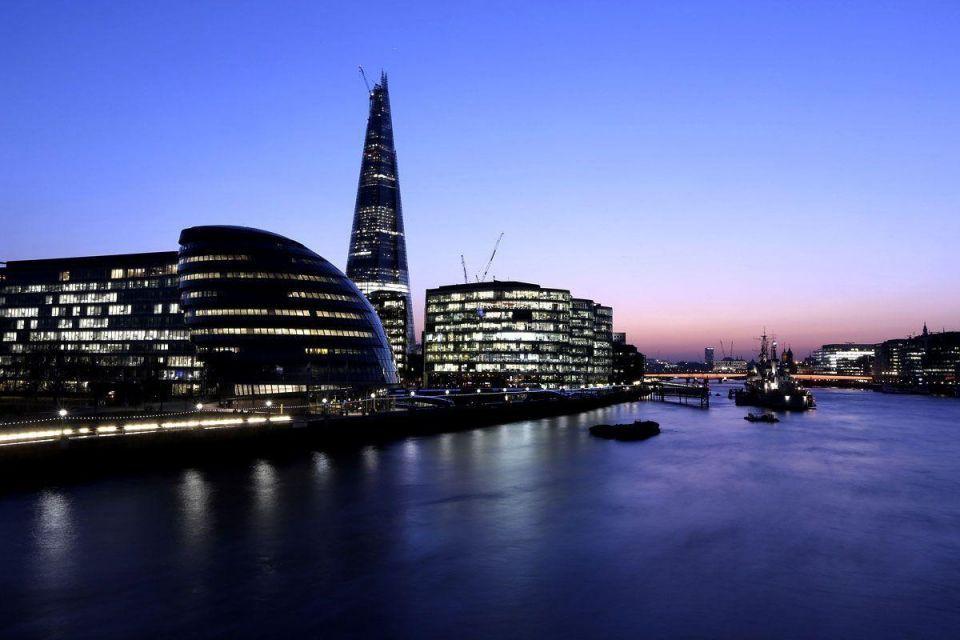 Qatar's Shard wins top honour at 2013 skyscraper award