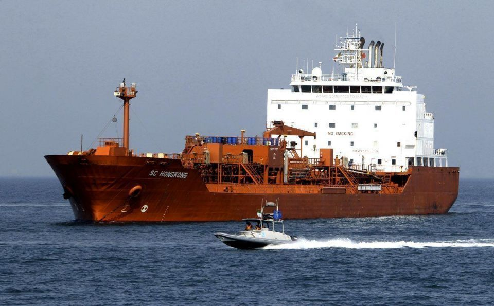 Kuwait to get nine new oil tankers in 2014/15 - paper