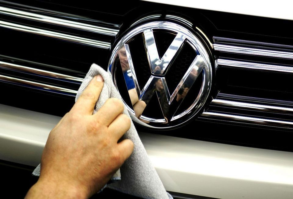 Abu Dhabi's SWF said to eye stake in VW financing arm