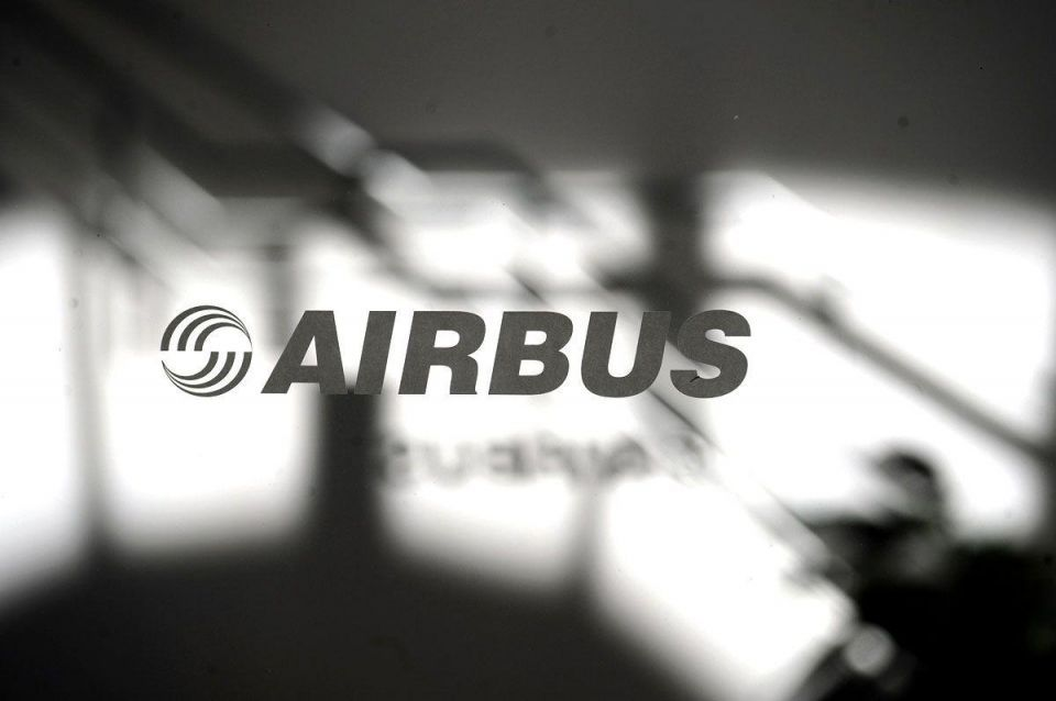 Iran to buy 114 jets from Airbus - Tasnim news agency