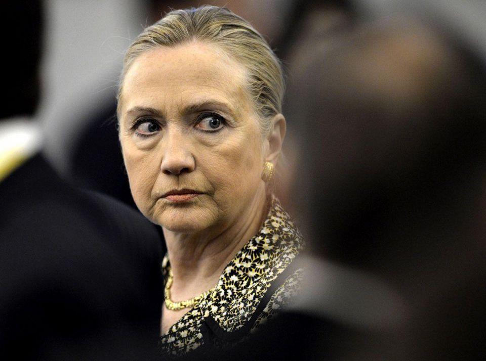 Hillary Clinton faces new barrage over 2012 Benghazi assault