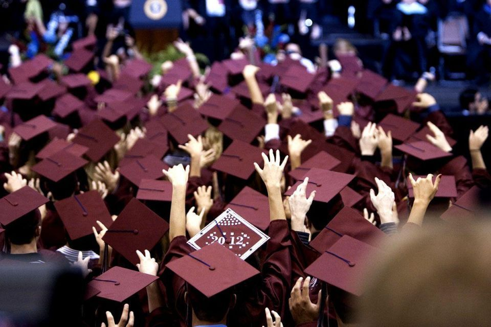 KSA dominates MidEast in world university rankings