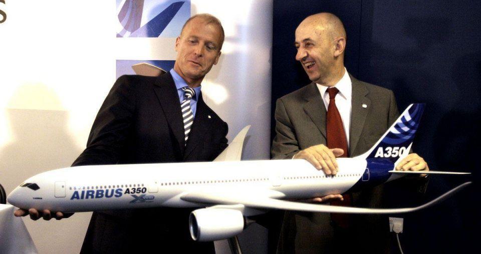 Farnborough International Air Show gears up for aircraft order bonanza