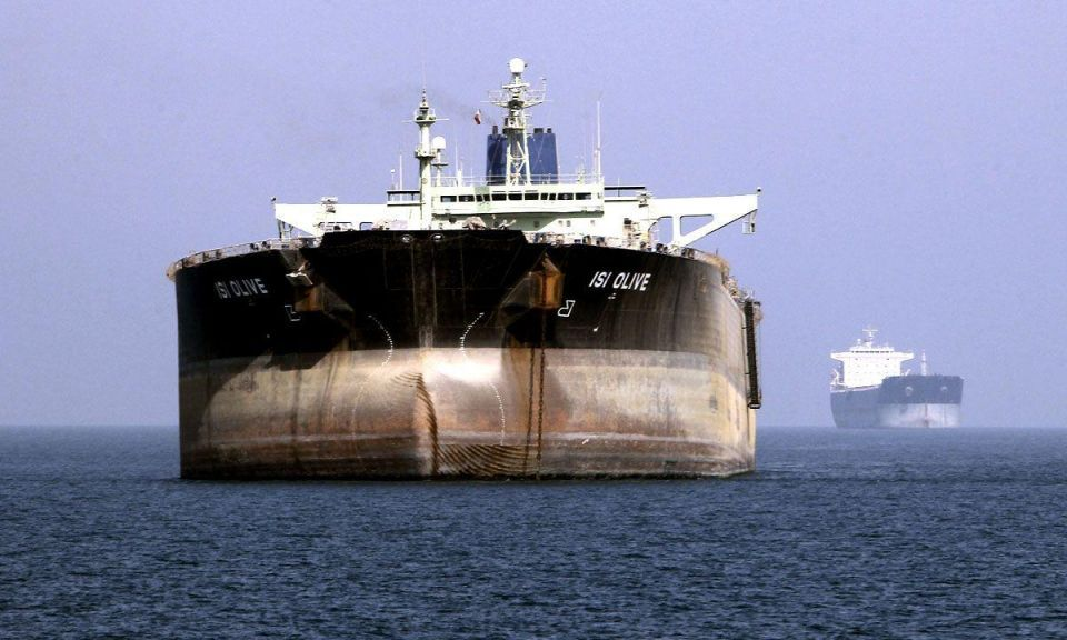 How Iran's oil buyers are working around sanctions