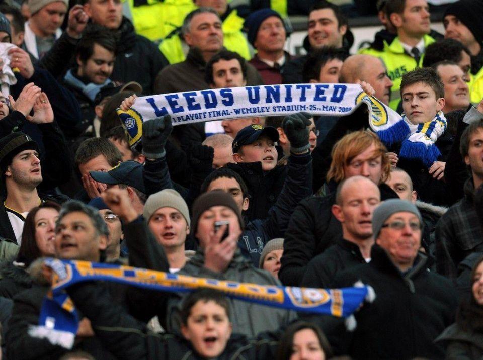 Dubai owner of Leeds Utd says mulling more stake sales