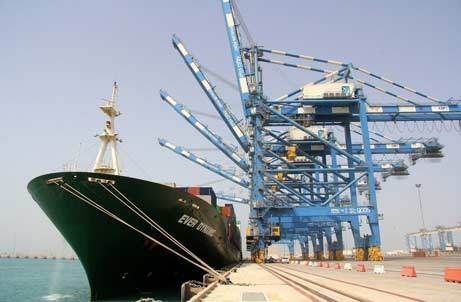 Abu Dhabi launches new $7.1bn Khalifa Port
