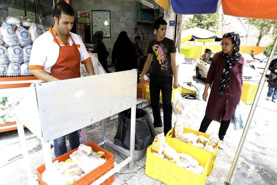 Iran sanctions start to bite
