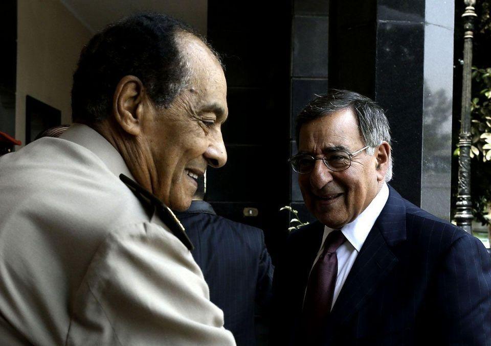 Egypt's Islamist President removes generals