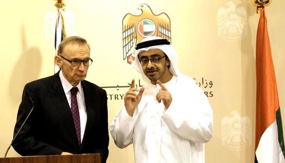 UAE and Australia agree uranium deal