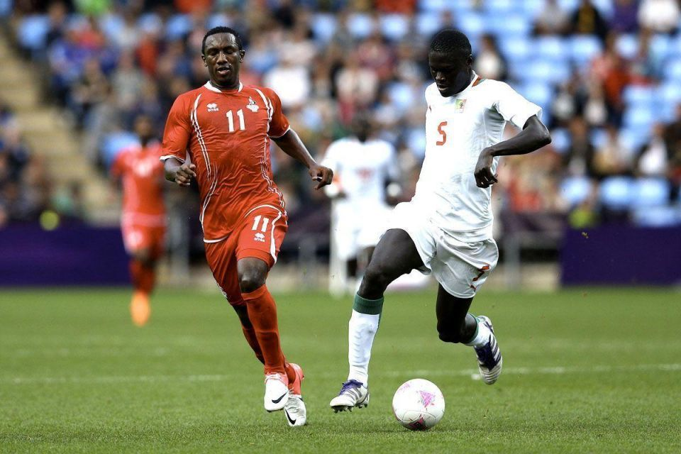 UAE draw 1-1 with Senegal in Olympic football