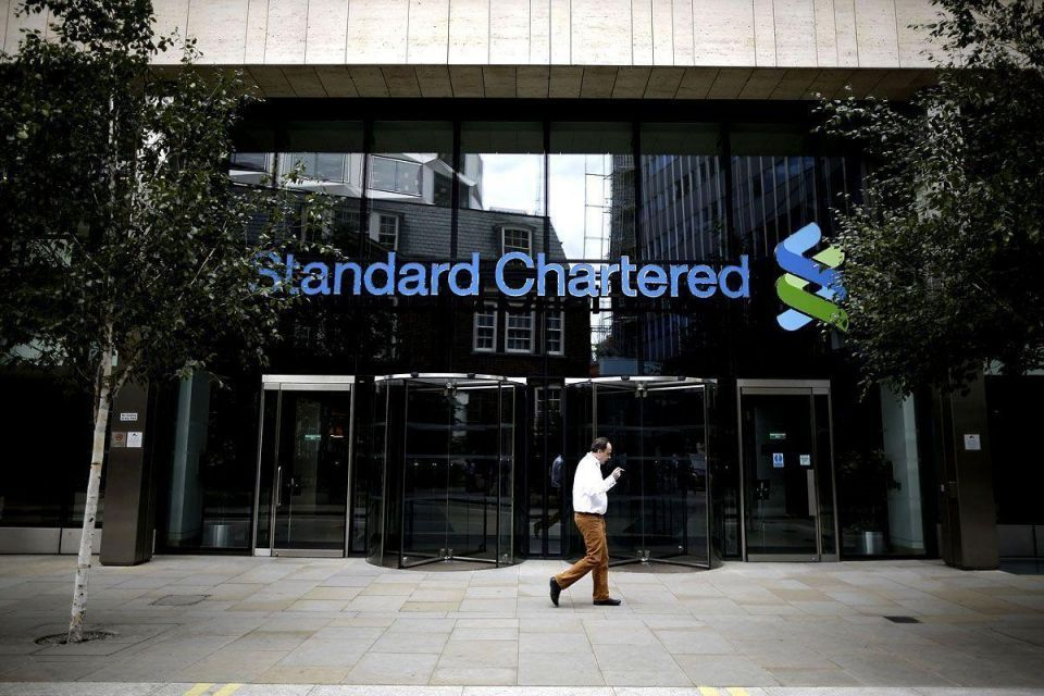 Bahrain lender hires StanChart exec as new chief