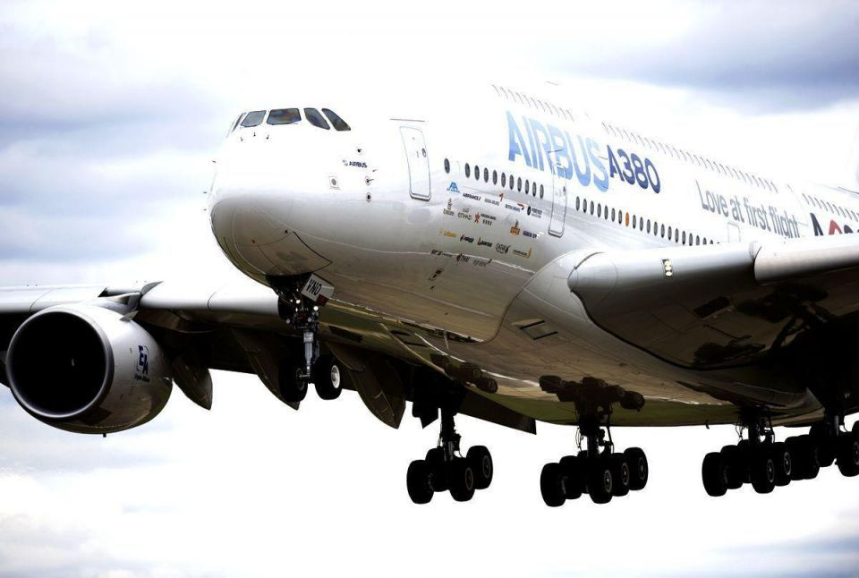 A380 wing cracks cost Airbus-maker EADS $255m this year