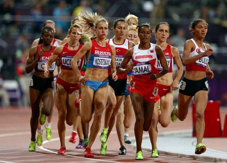 Jamal claims Olympics bronze for Bahrain