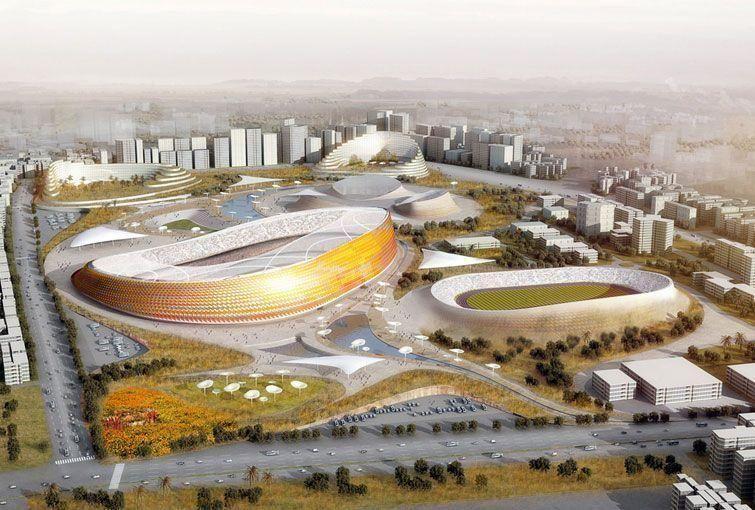 Doha firm wins Ethiopia stadium design deal