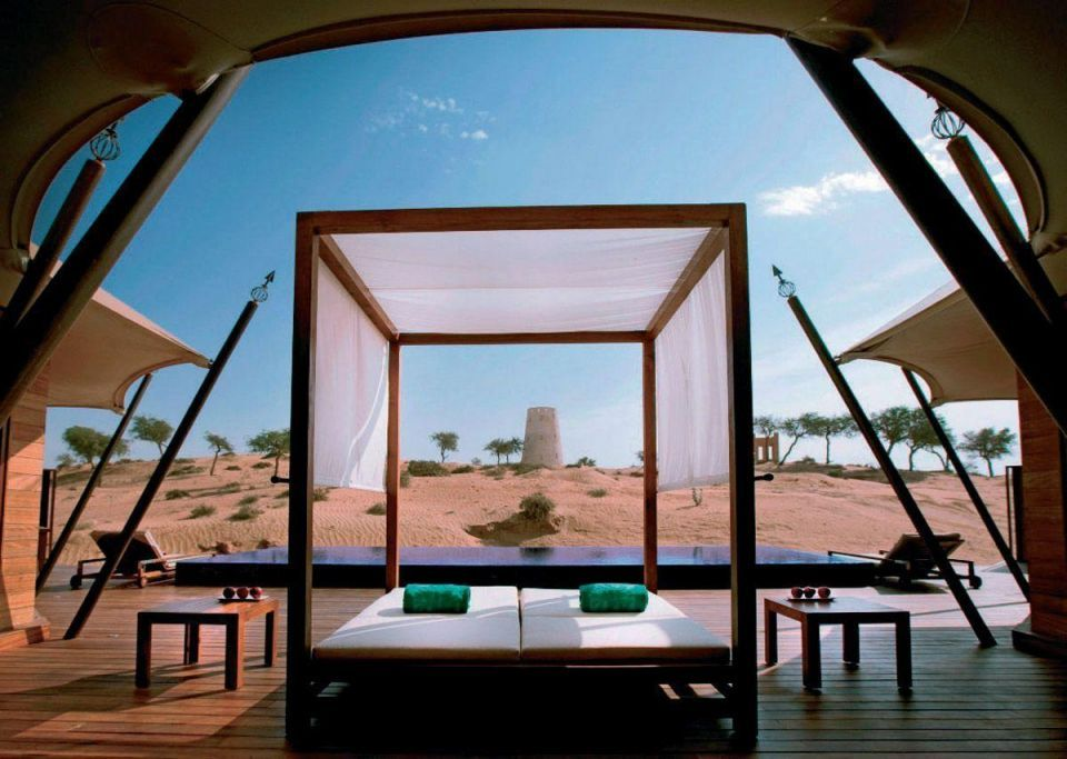 Revenue up 50% at RAK Banyan Tree resorts