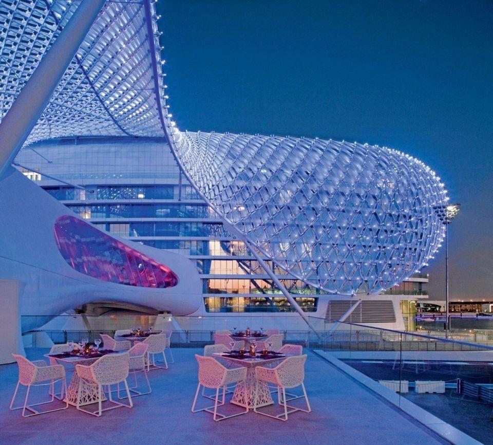 Arabtec picks Viceroy to run two new Dubai hotels