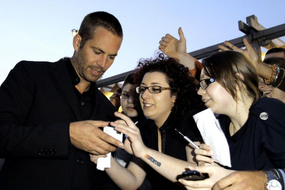 Universal shuts down filming of Fast & Furious 7