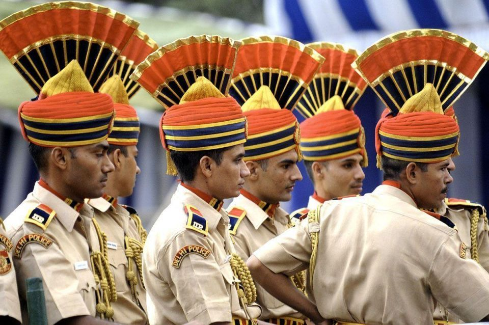 Indians celebrate independence day