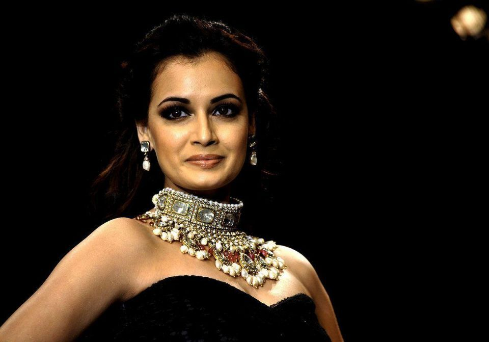 Bollywood stars feature at India International Jewellery Week