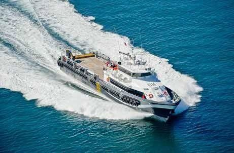 UAE firm wins new deal to build two new boats