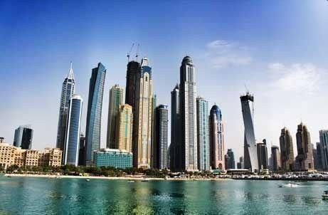 Tameer delivers 696 apartments in Dubai