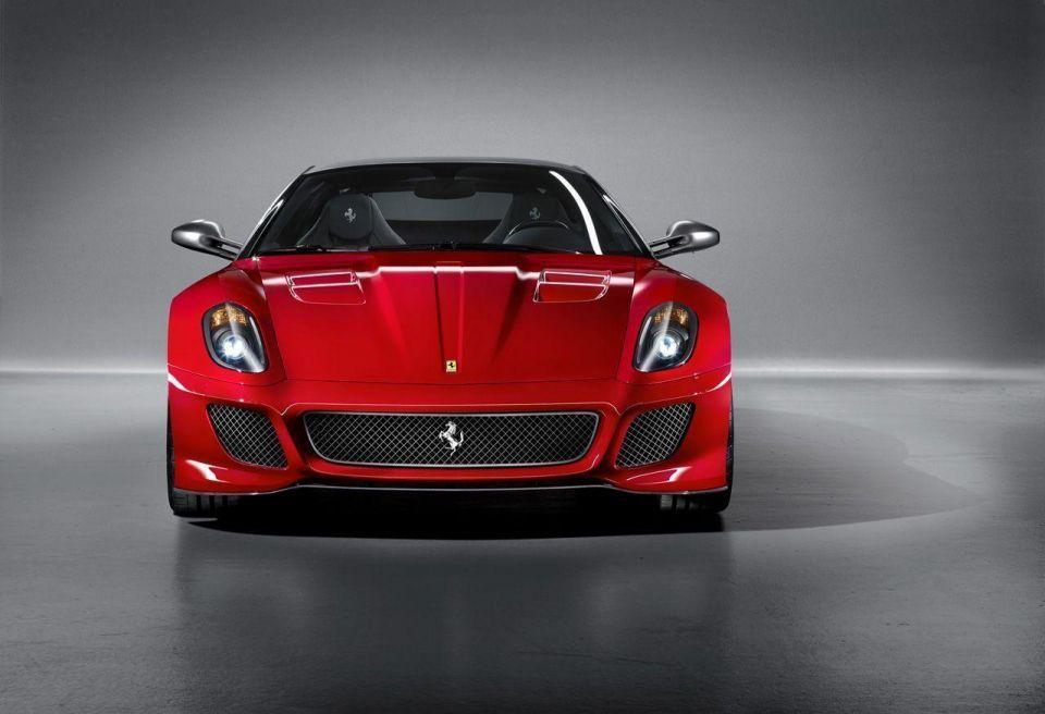 UAE-based CEO orders bespoke Ferrari car