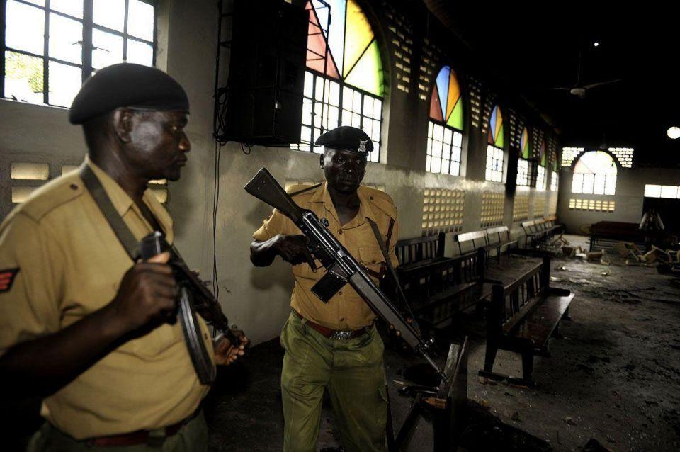 Unrest in Kenya following killing of Muslim cleric