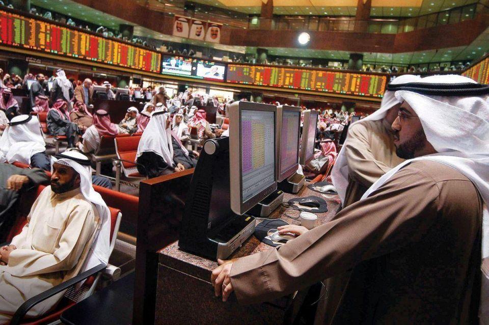 Kuwait's Global mulls delisting amid debt talks
