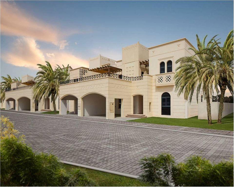 Dubai Properties hires builder for Mudon retail centre
