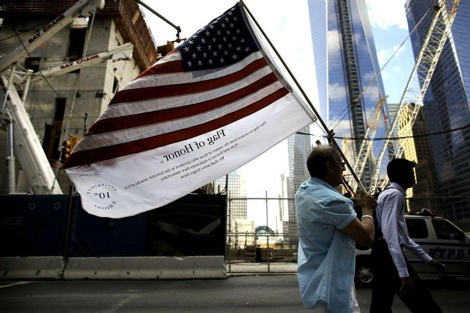 New York prepares to commemorate 11th anniversary of September 11 attacks