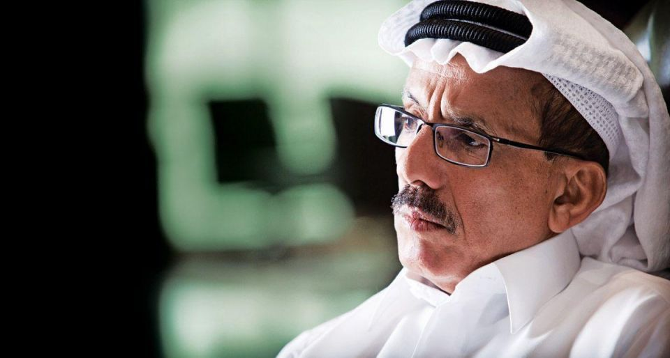 Best of 2012: Khalaf Al Habtoor interview
