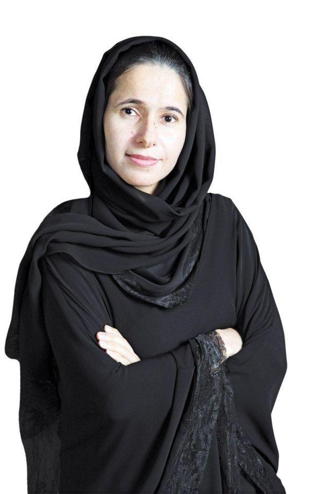 RAK Free Trade Zone: Maryam Al Murshedi