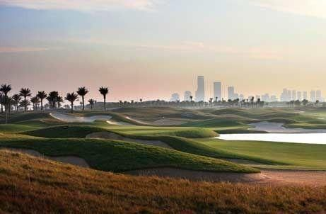 Saadiyat Island plots on sale for $2.17m upwards