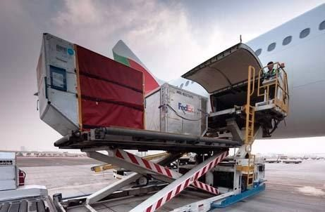 MidEast carriers lead world on June cargo growth