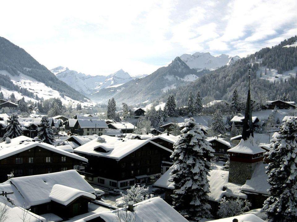 Revealed: Best ski resort investments in 2012