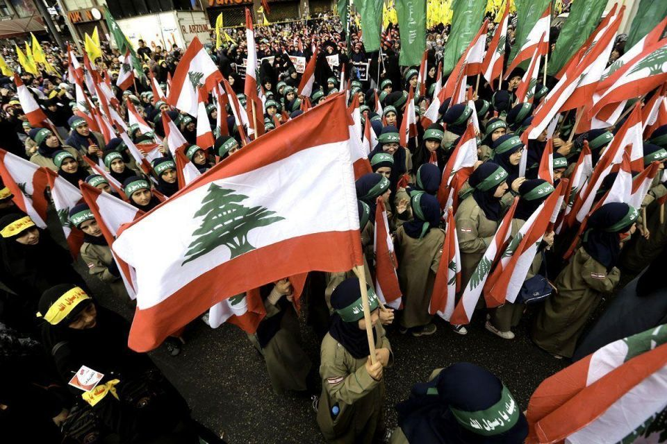 Kuwait MP proposes jail terms for Hezbollah backers