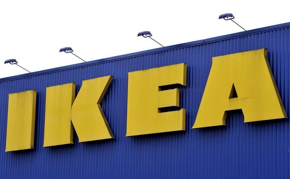 Bahrain's IKEA store enters final stage of construction