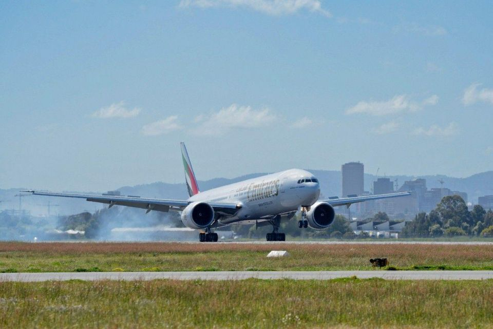 Emirates expects 200,000 passengers on new Oz route