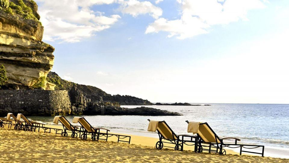 10 brilliant beach breaks to try