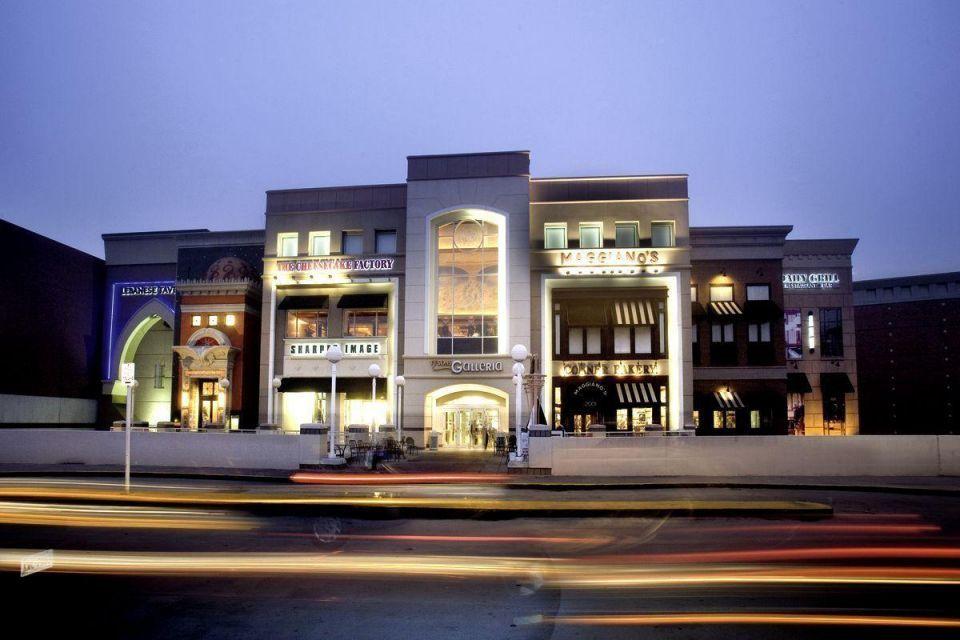 Destination guide: The Ritz-Carlton, Tysons Corner