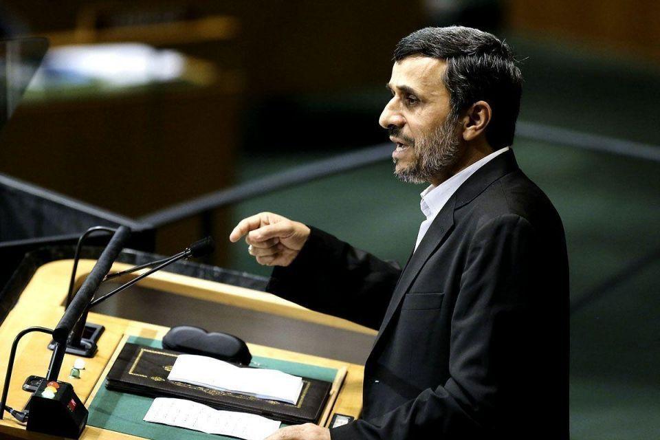 Iran accuses Saudi Arabia in tit-for-tat dispute