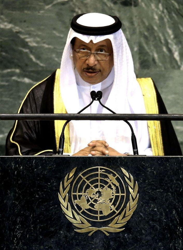 World leaders attend UN General Assembly