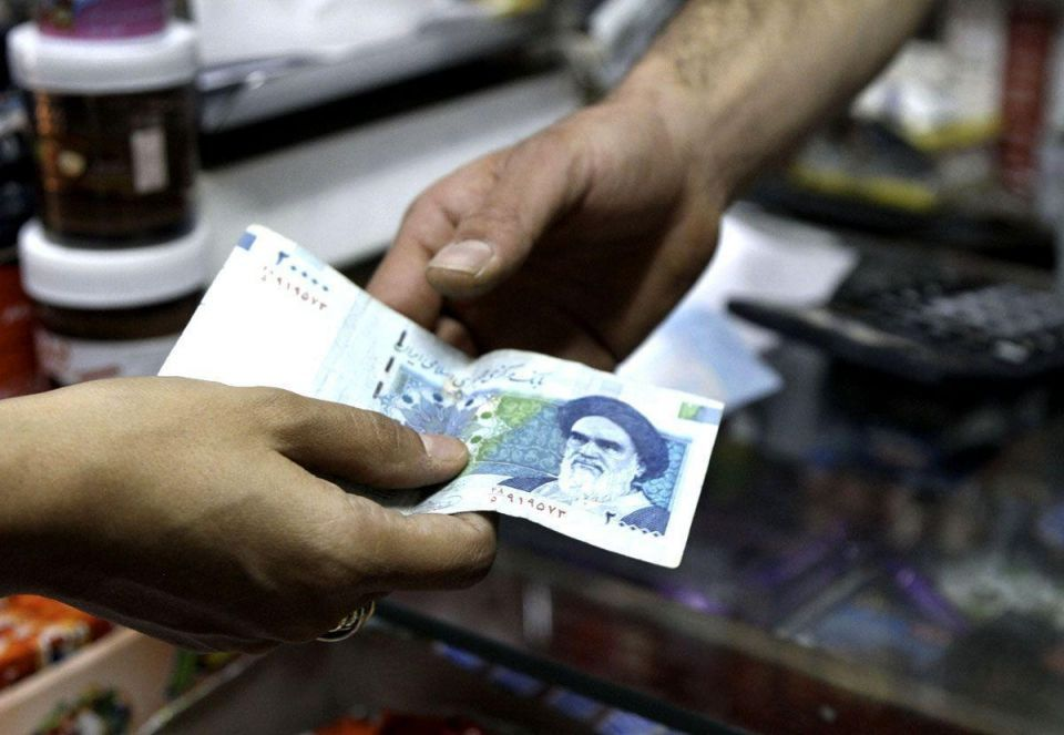 Iran's economy to grow again in 2014 - IMF